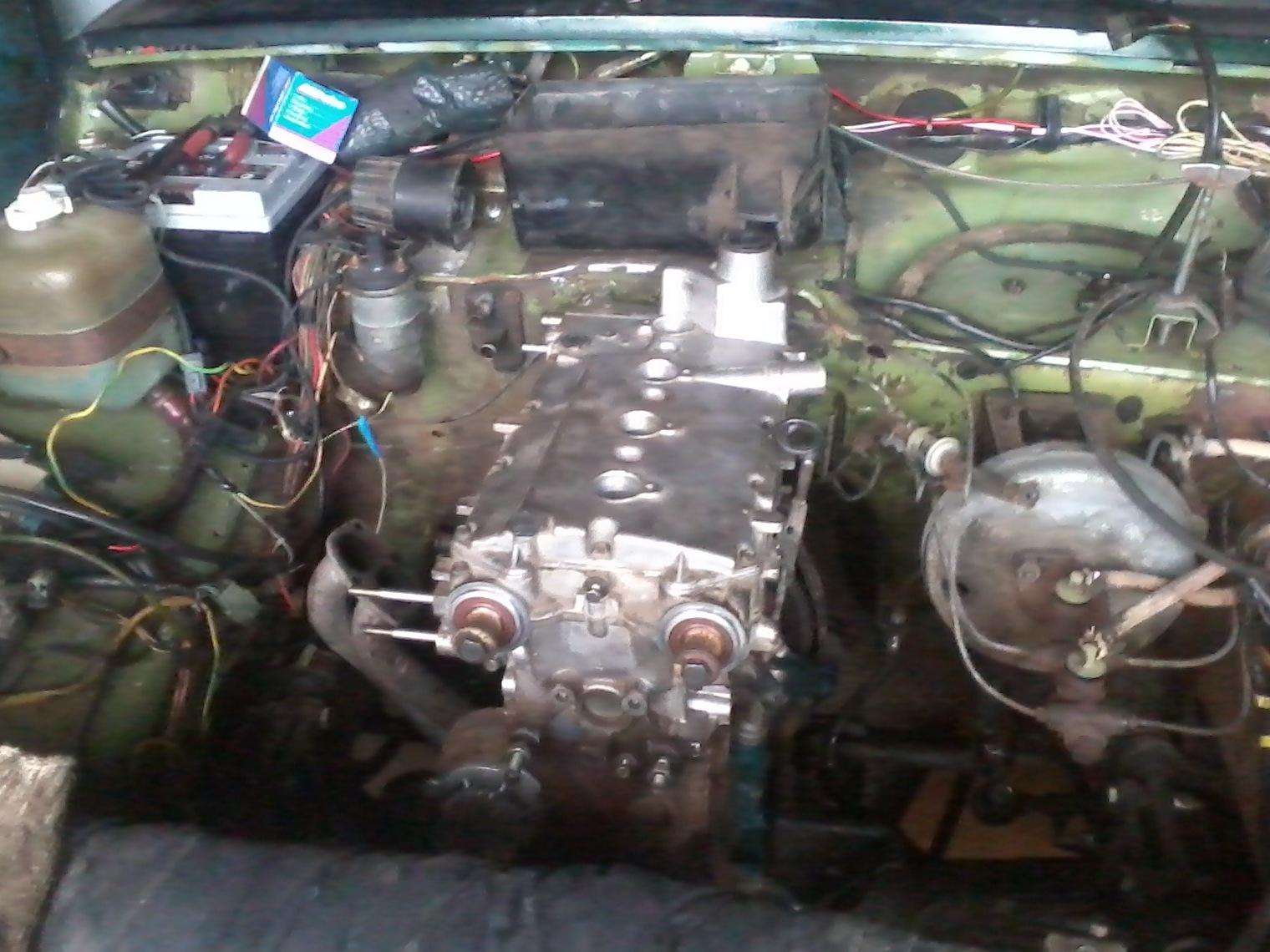 Двигатель приора 16 клапанов фото