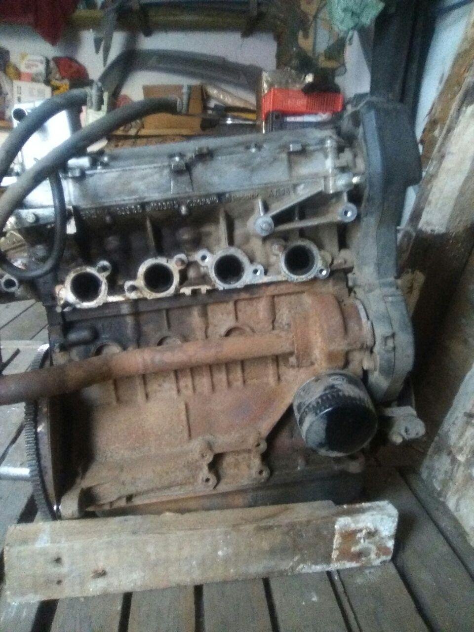 Диагностика двигателя ваз 2112 16 клапанов своими руками 62