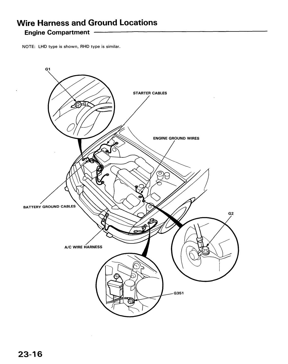 Main Relay Honda Rover Mitsuba Rz 0028 Wiring Diagram