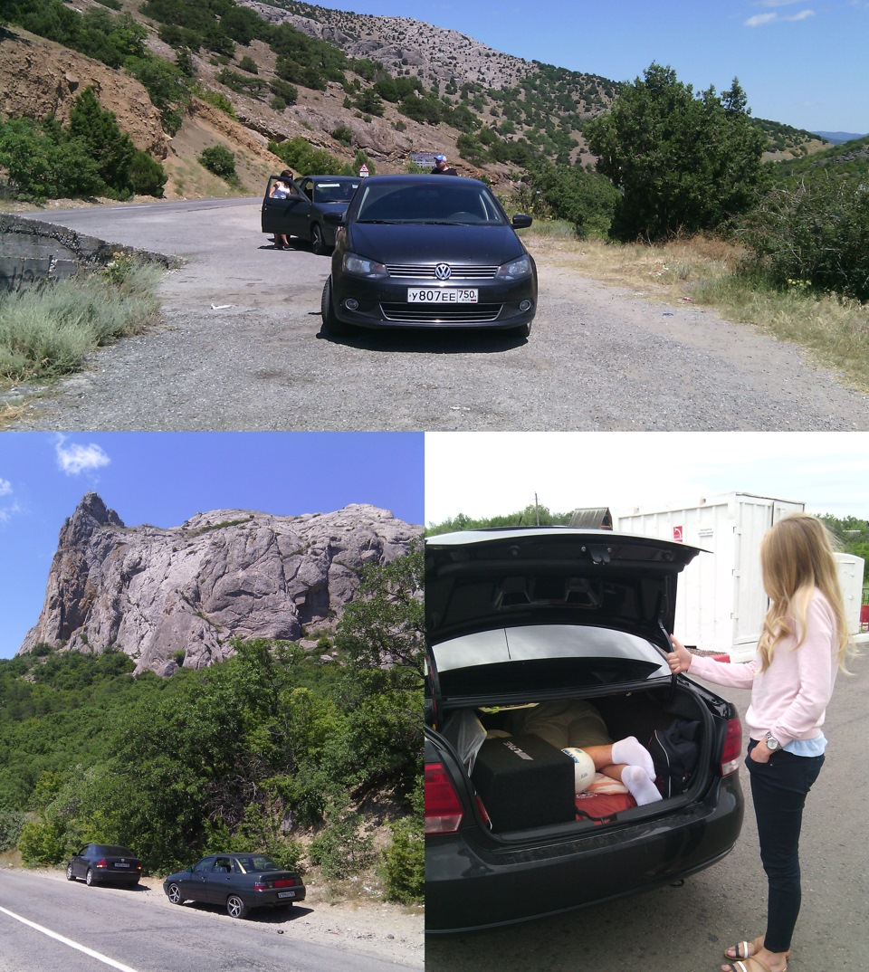 Фотоотчет о поездке в македонию уже