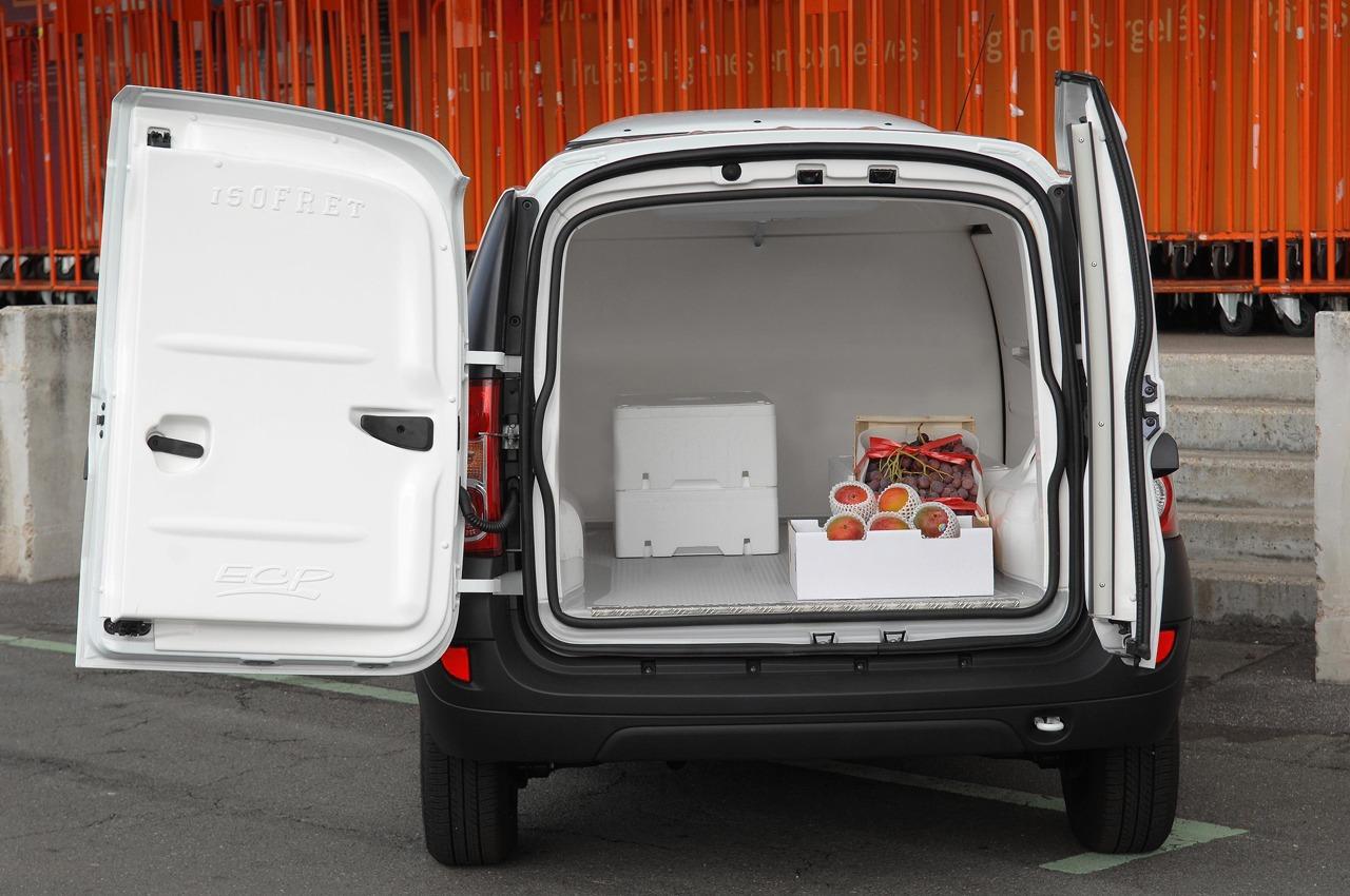 Ящик холодильник в легковую машину