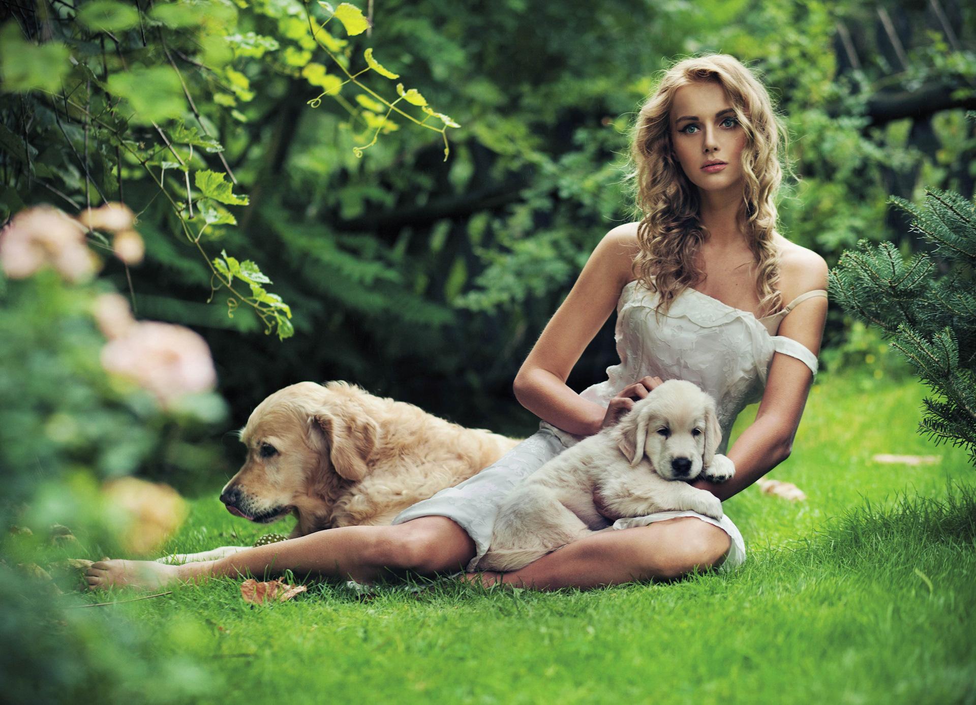 Надписями вопросами, прикольные картинки женщина с собакой