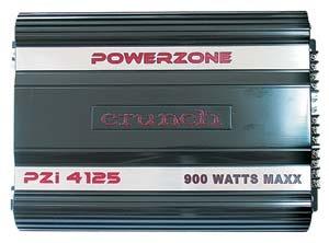 Схема crunch pzi 4125