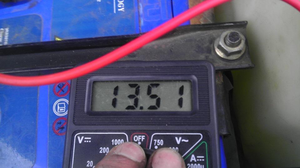 Почему аккумулятор быстро садится на ваз 21099