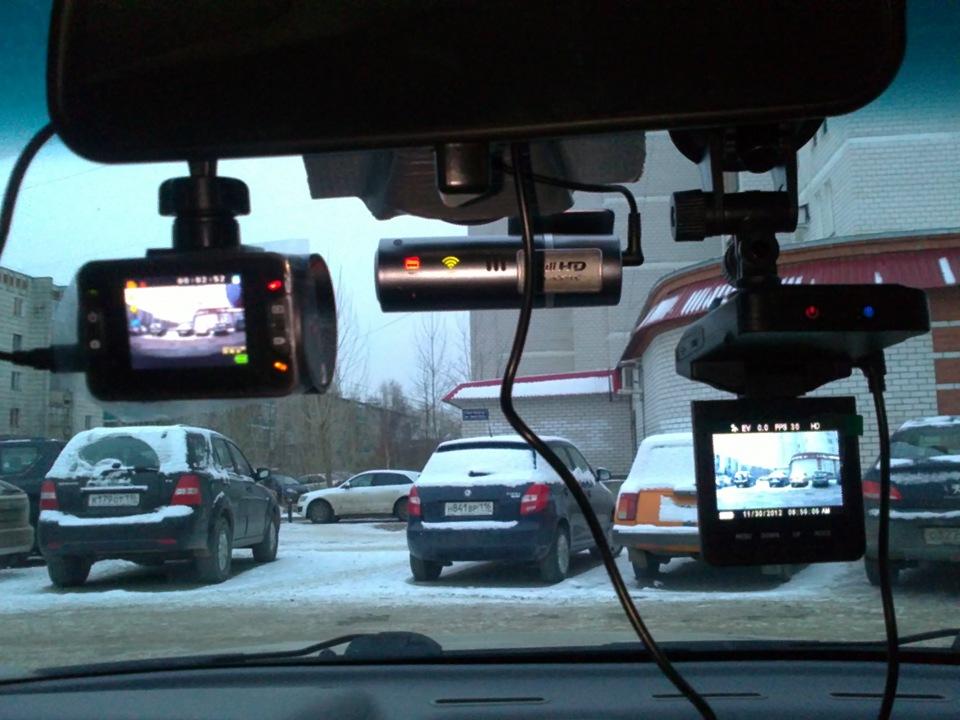 дтп с грузовиками с видео регистраторов