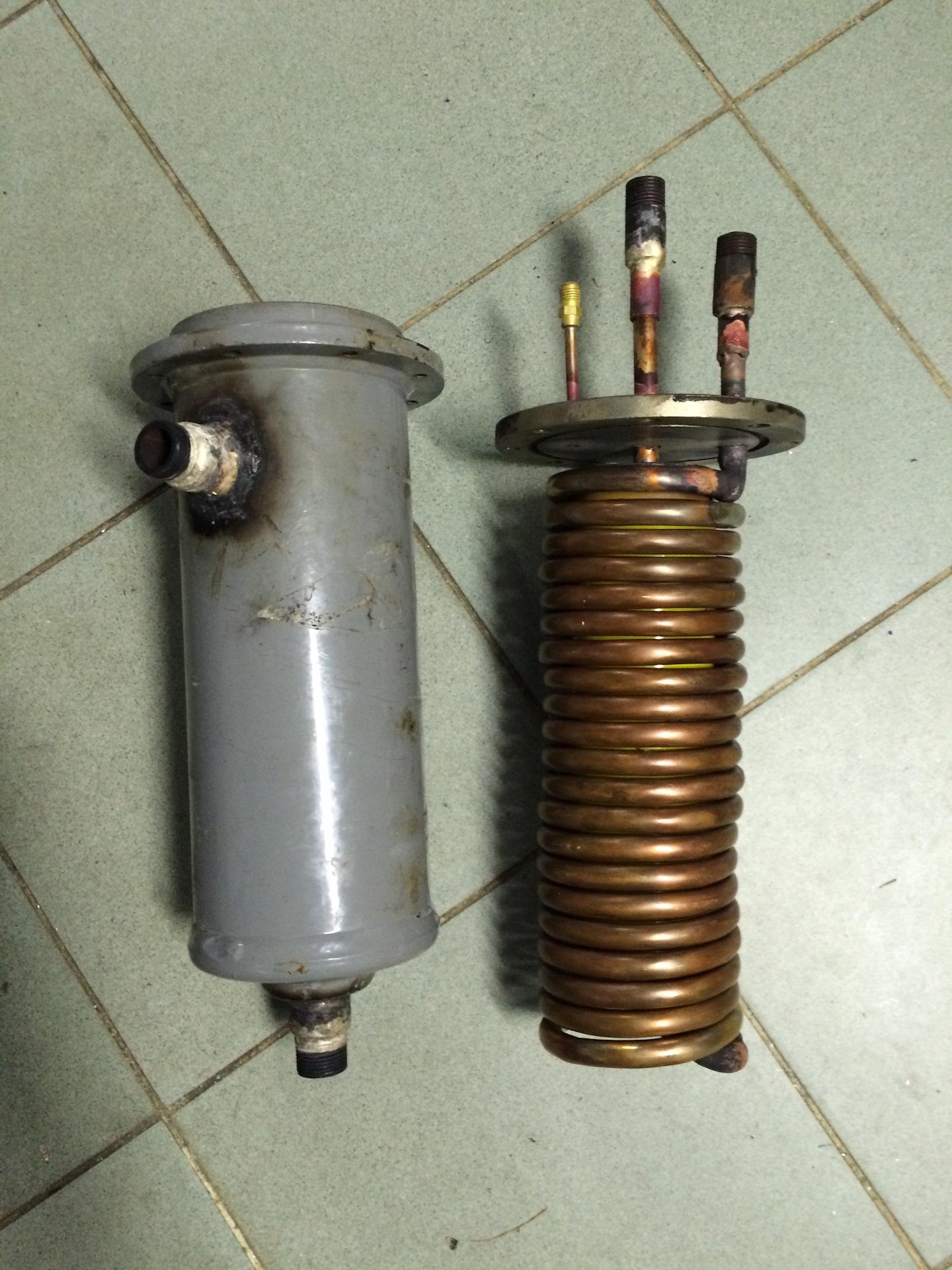 Паяный теплообменник Alfa Laval CBH60 Обнинск