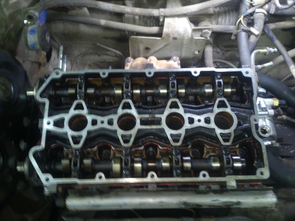 Фото №17 - установка термостата от гранты на ВАЗ 2110