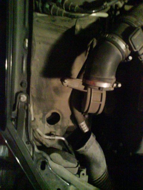 как заменить лампу габаритного огня переднюю правую (по ходу движения) Опел