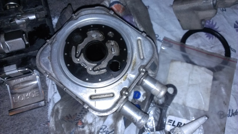 Как снять теплообменник на ауди а6 пароводяные трубчатые теплообменники для отопления