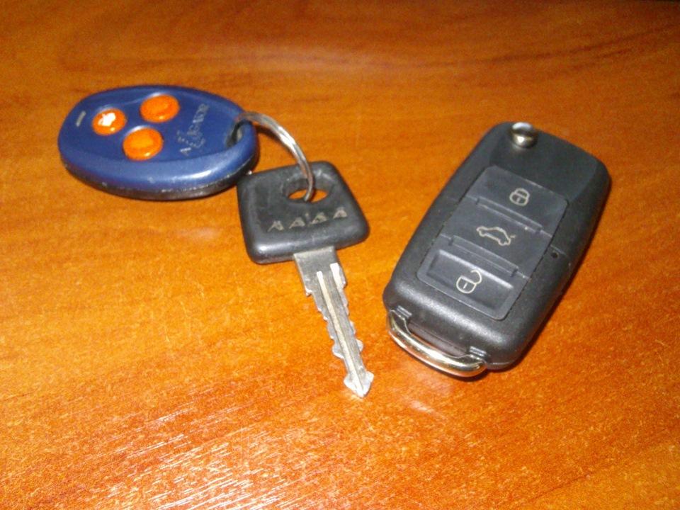 Выкидные ключи на ваз своими руками 819