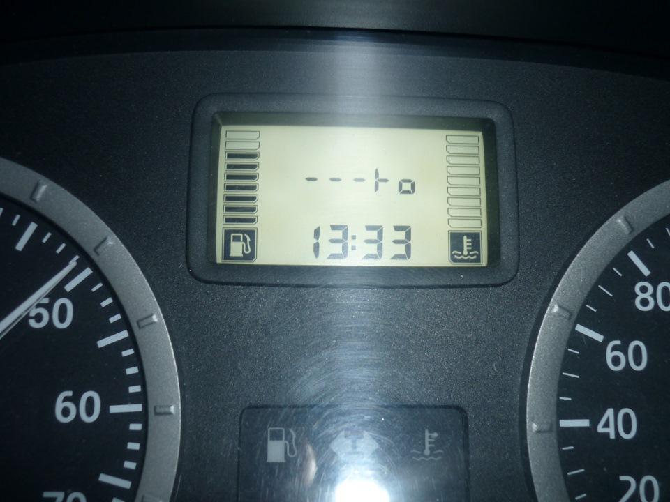 температура нагревания двигателя рено логан Вам