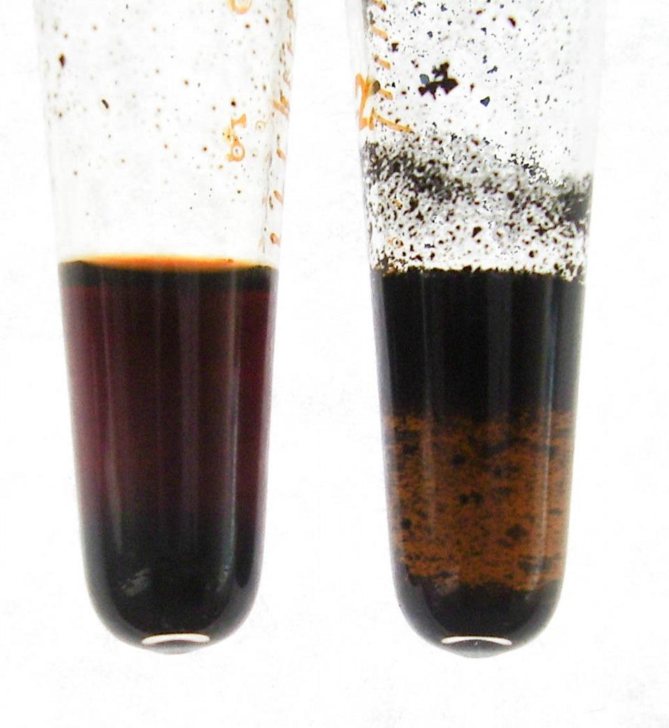 Углерод Четыреххлористый фото
