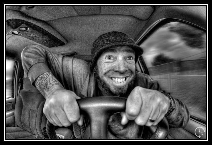 Смешные картинки мужик за рулем, благодарения открытки