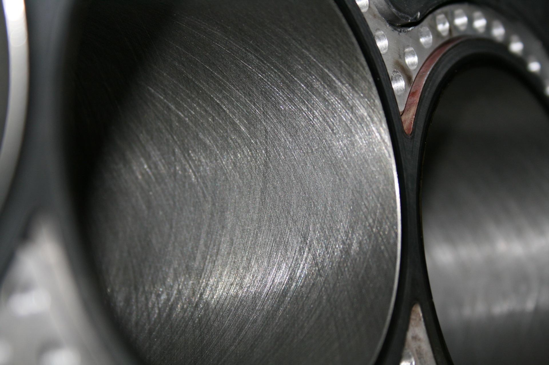 Как хонинговать гильзы двигателя своими руками