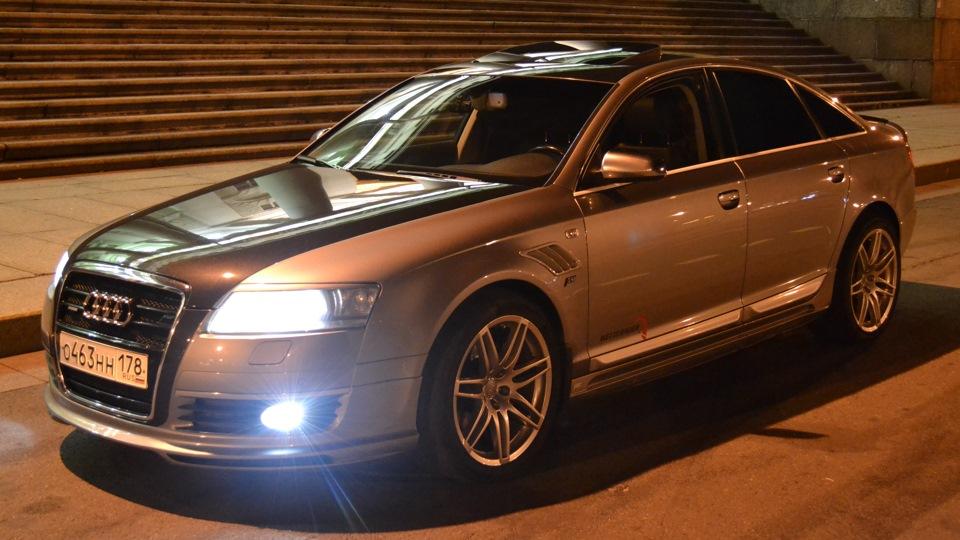Отзывы владельцев Audi A6 (Ауди А6) - АвтоНавигатор ру