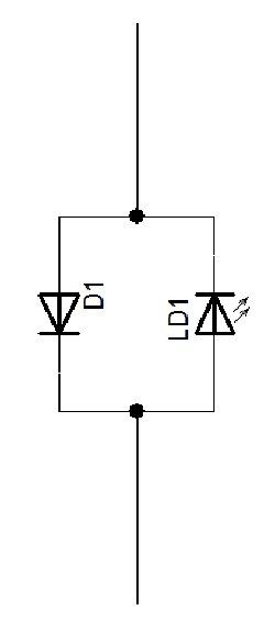 1e889e4s 960 - Схема стабилизатора тока для светодиодов