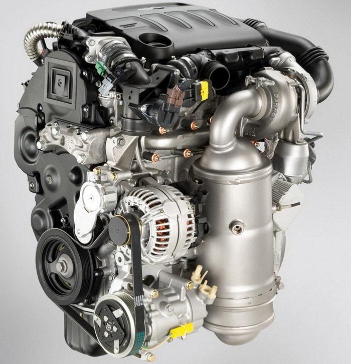 замена клапанов citroen c4 на двигателе 1.6