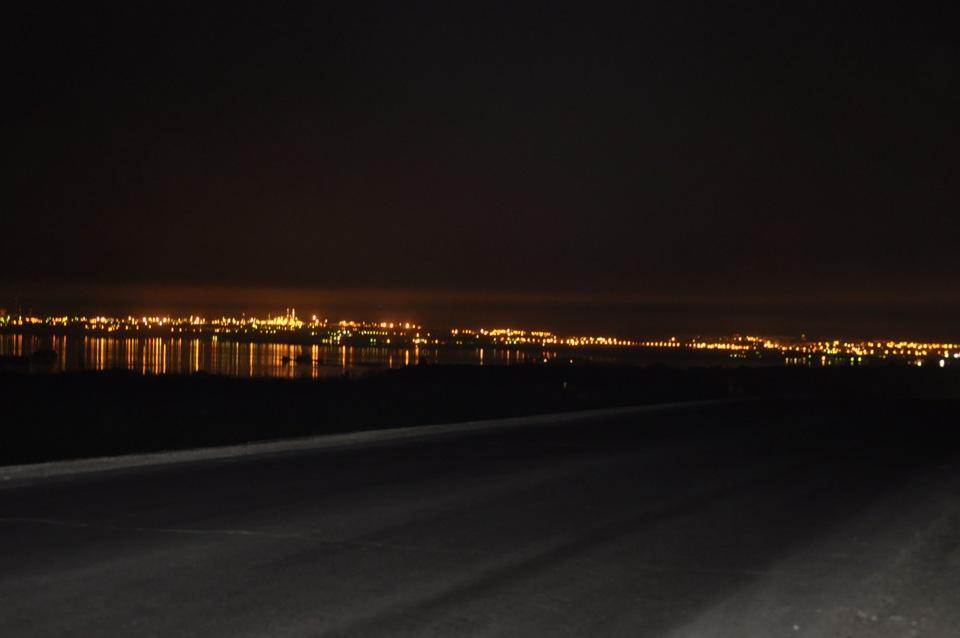 Grek63 › блог › ночь улица фонарь…