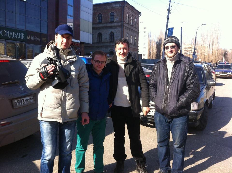 Новости канал россия видео крым
