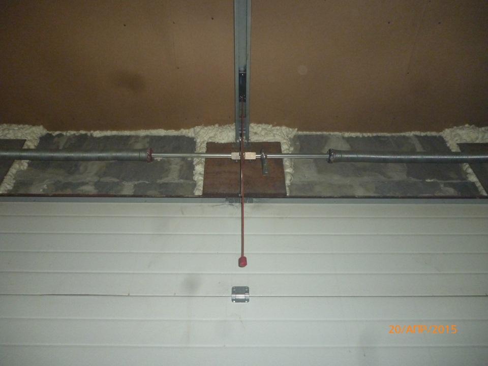 Сколько стоят автоматические двери на гараж