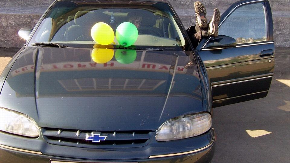 Chevrolet Lumina LS