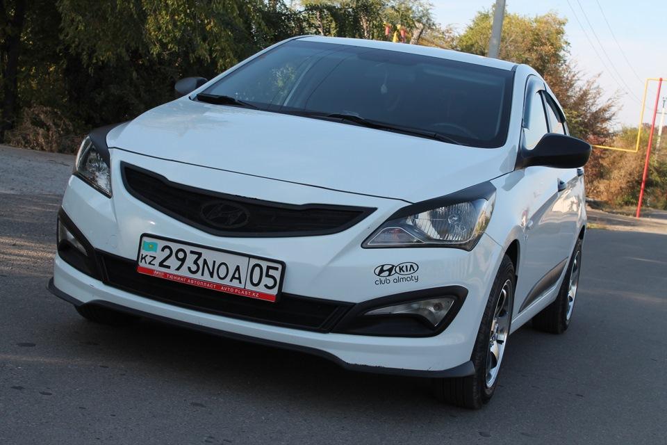 Hyundai: машины нового времени