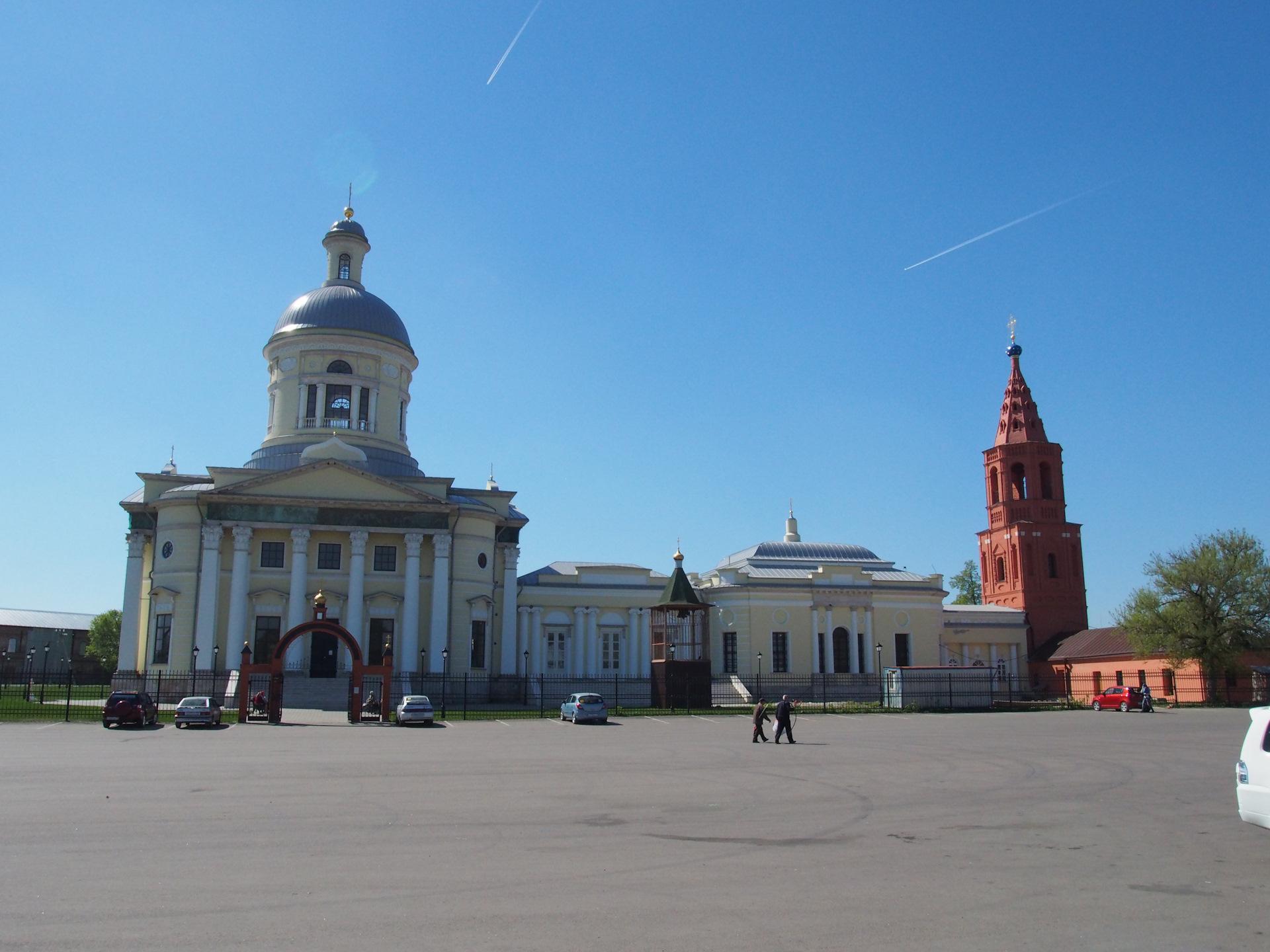 епифань никольский собор после реставрации фото
