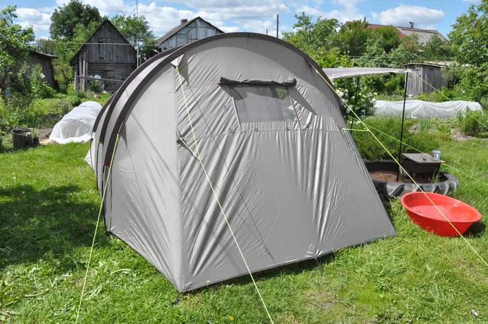 nordway camper 4 инструкция