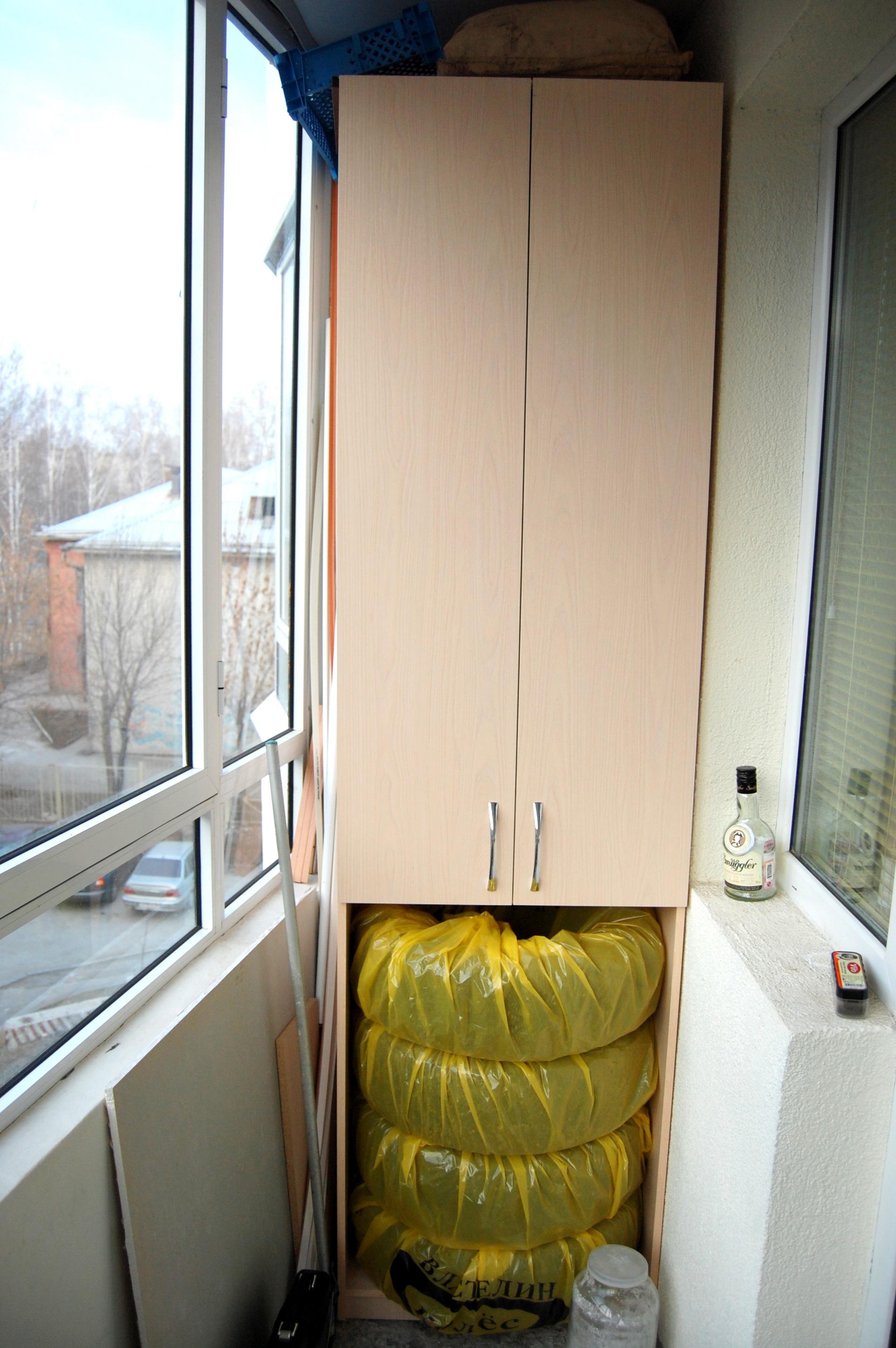 Хранение зимней резины в квартире - бортжурнал skoda octavia.