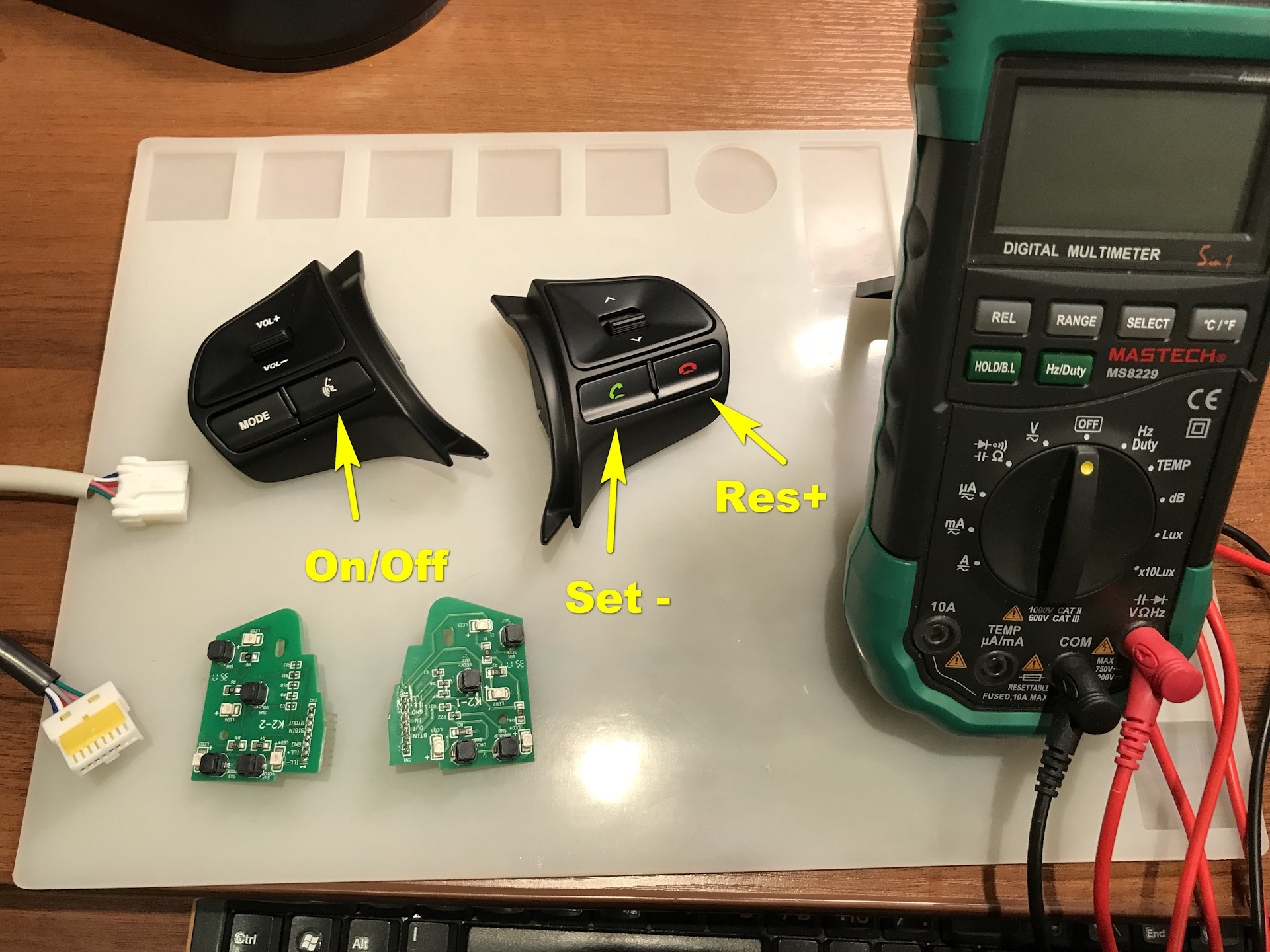 Как починить кнопку включения на телефоне? ServiceYard-уют 48