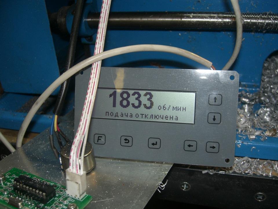 фрезерный станок tf 110 nova