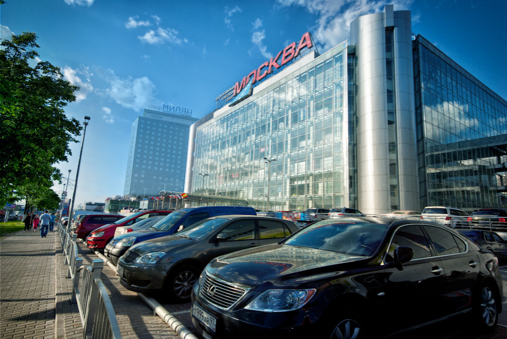 Автоцентр «Москва» предлагает жителям столицы и гостям города купить ... 1e9707d59c6