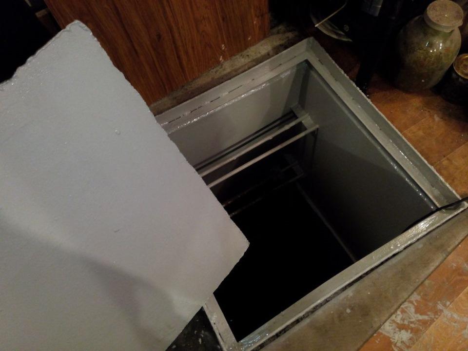 1fc1fe2s 960 - Чем покрасить подвал в гараже