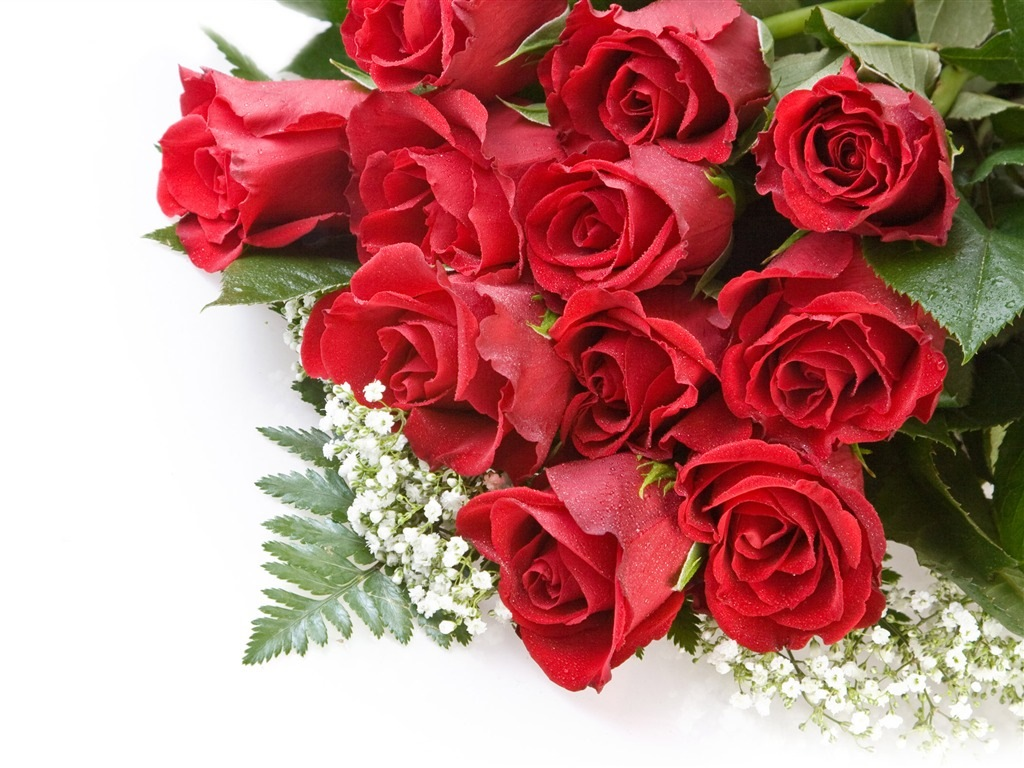 Картинки цветы для милой девушки, днем