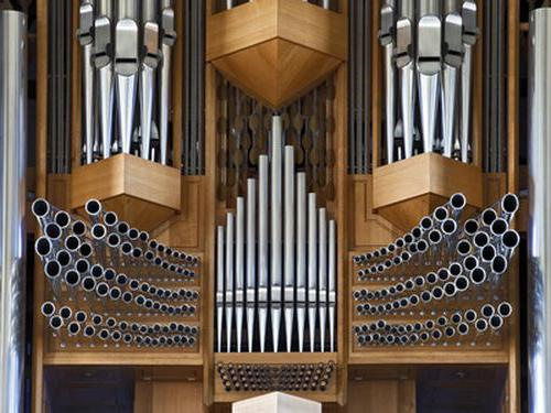 орган картинки музыкальный инструмент