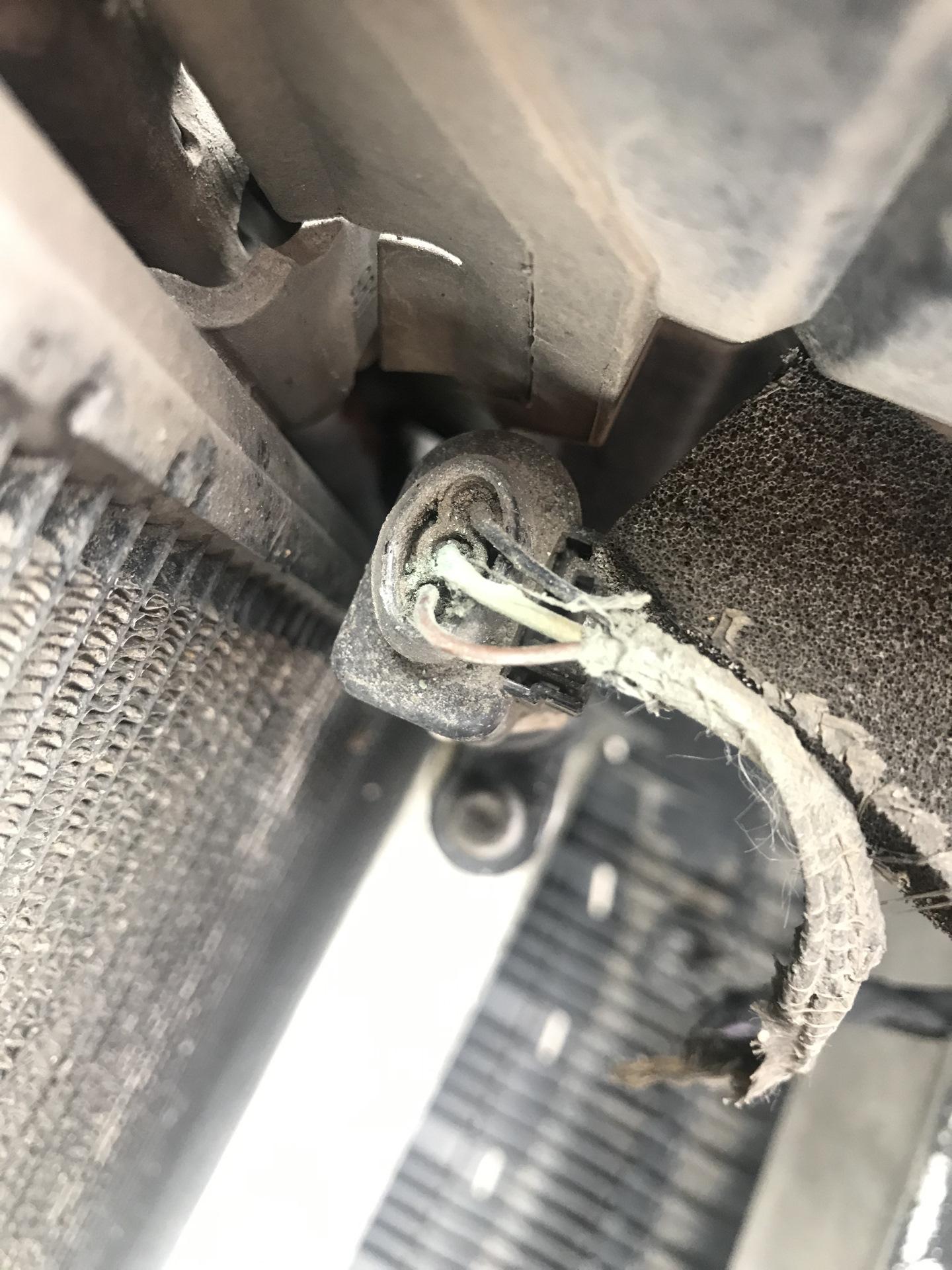 Починил кондей))) — Audi A6, 3 0 л , 2012 года на DRIVE2