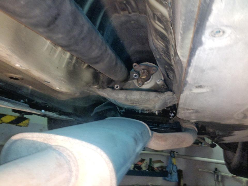 Замена рычагов подвески рено дастер