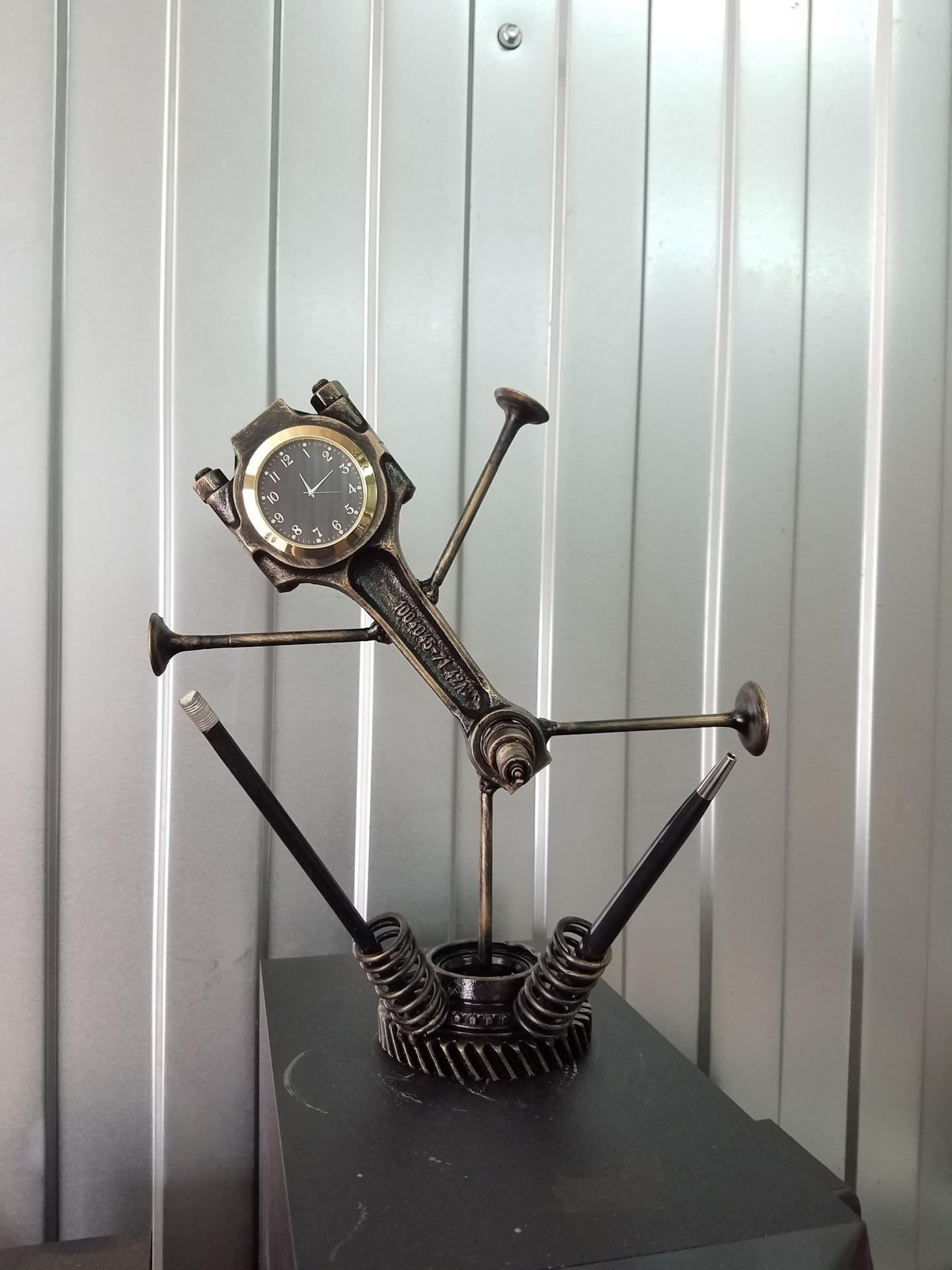 часы из запчастей фото мужских стрижек, качестве