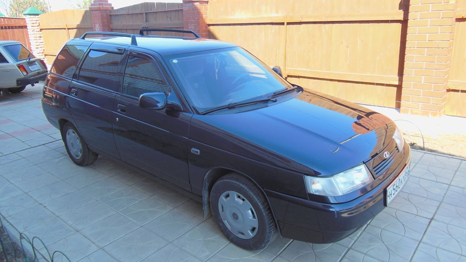 Купить ВАЗ 2111 хэтчбек Новая ВАЗ 2111 и бу автомобили