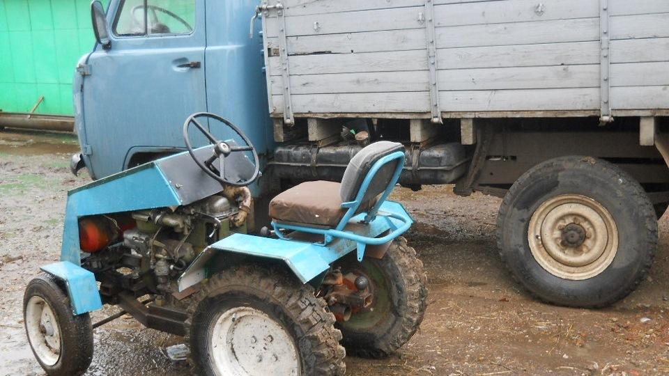 Комплектующие и з/ч к тракторам МТЗ - ОАО БелТАПАЗ