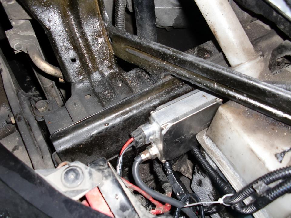 Установка ксенона в ПТФ - бортжурнал Chevrolet Lacetti 5D Esegue una tartaruga 2008 года на DRIVE2