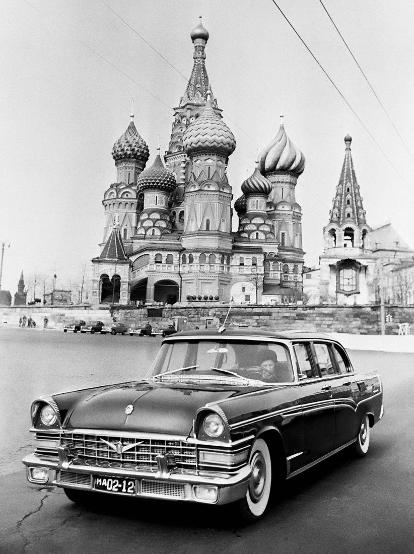 прочили картинки советские ретро авто тем