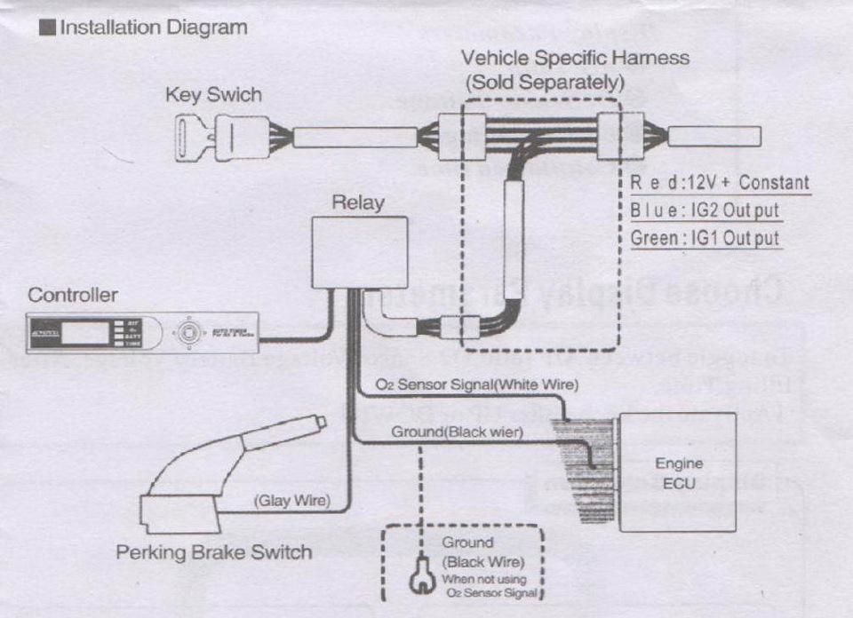 Установка турботаймера на дизельные автомобили своими руками 11