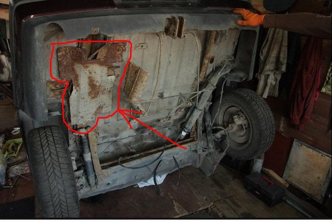 Пежо 405 1.9 дизель ремонт подвески