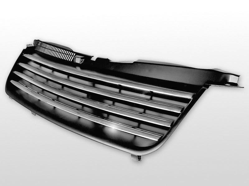 Решетка радиатора пассат б5 без значка своими руками 55