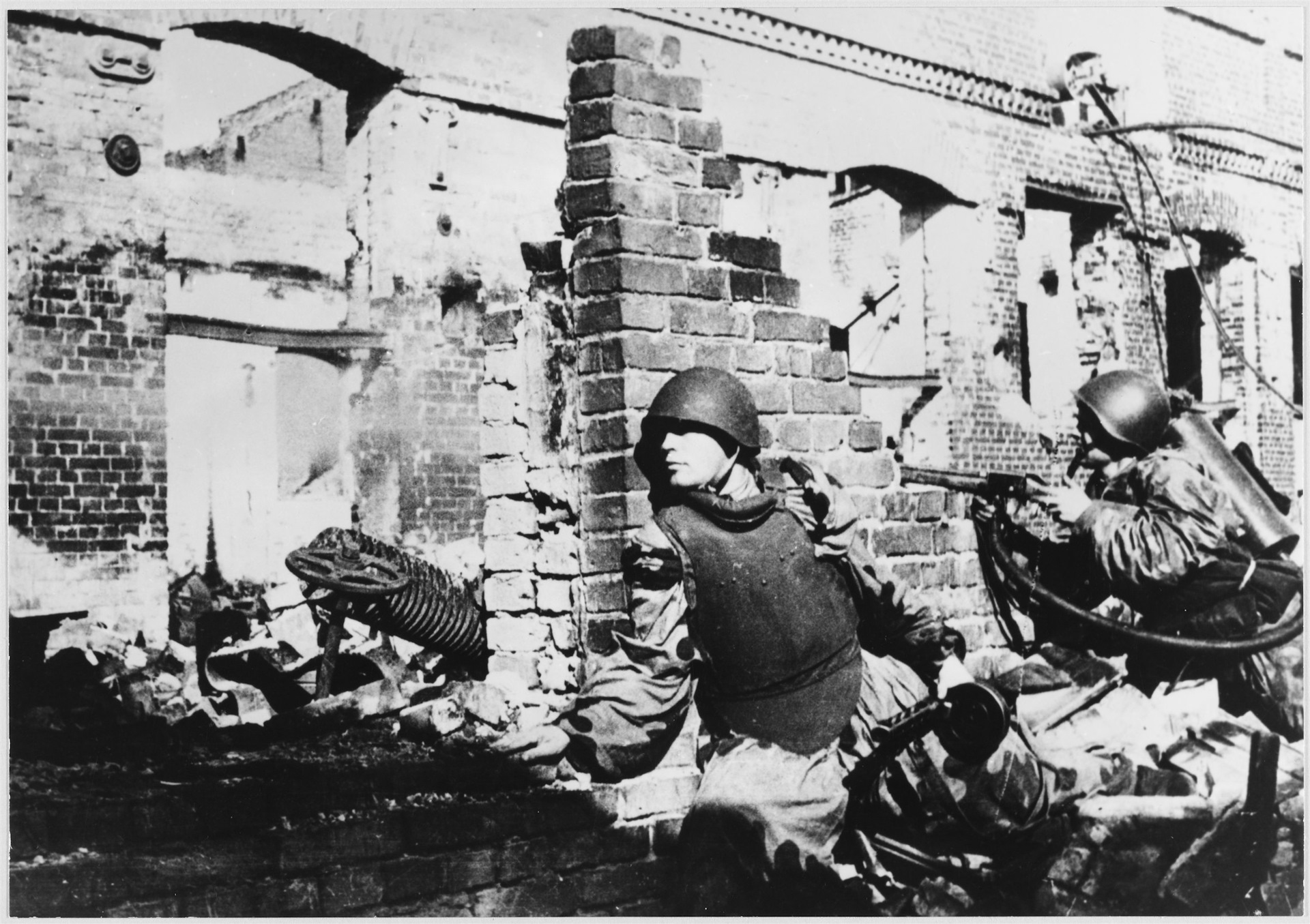 Картинка оборона сталинграда