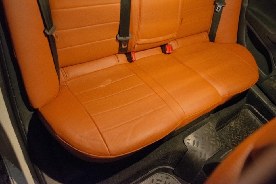 Авточехлы из экокожи Автопилот- Купить автомобильные чехлы ...