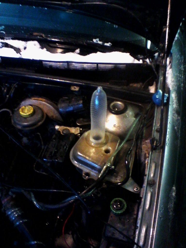 c печки дует холодный воздух audi80