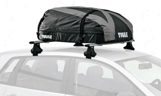 thule ranger 90 mazda 3 2011 drive2. Black Bedroom Furniture Sets. Home Design Ideas