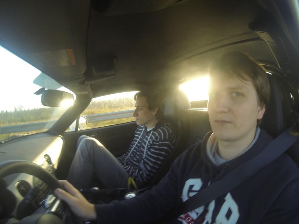 Автодром,Санкт-Петербург,заезд Audi R8 & Evo видео +